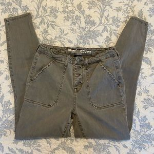 Mossimo Combat Jeggings